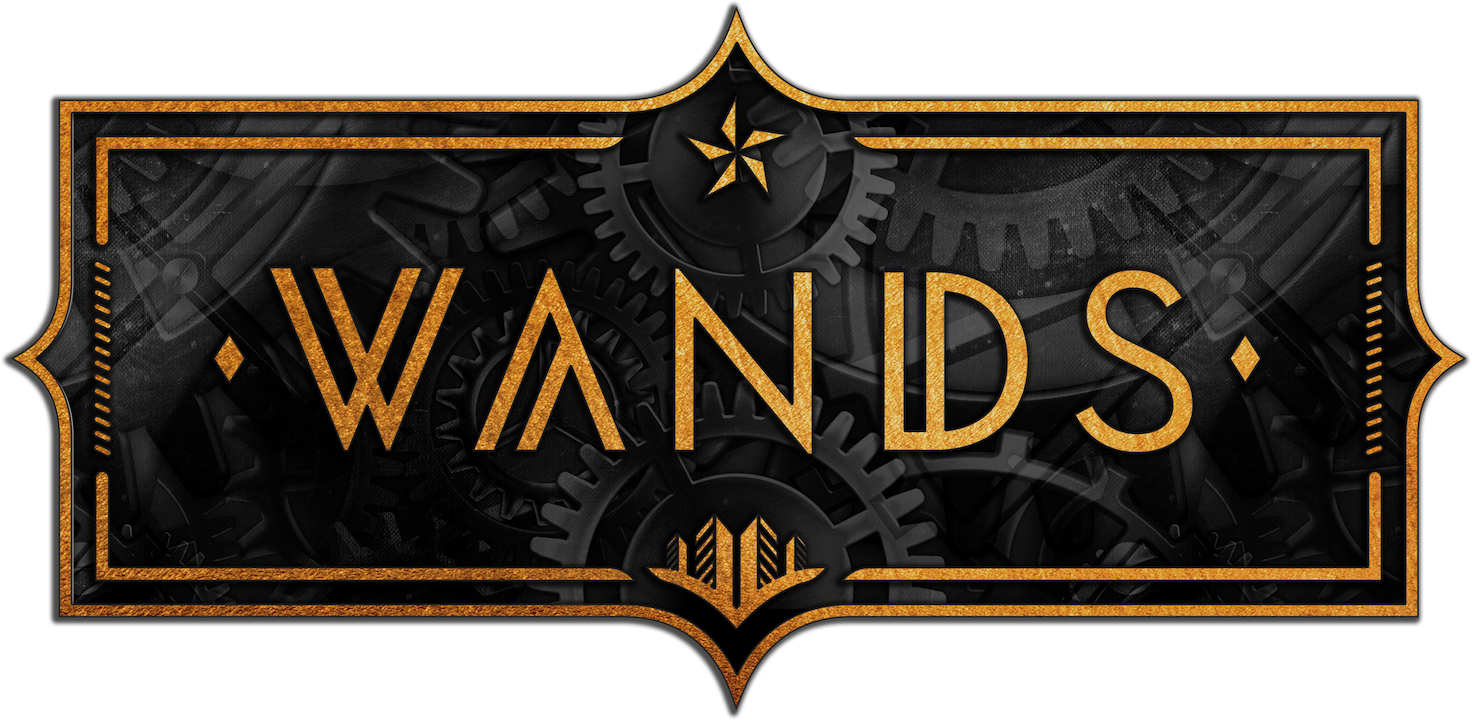 Home - Wands