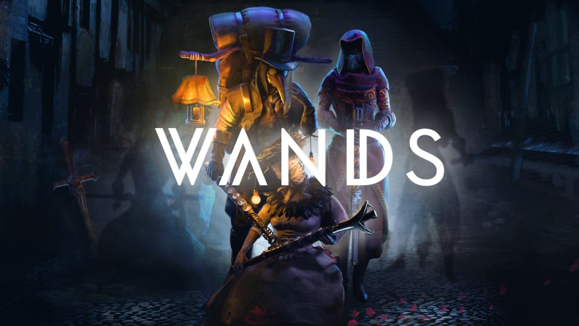 Wands Archives - Wands